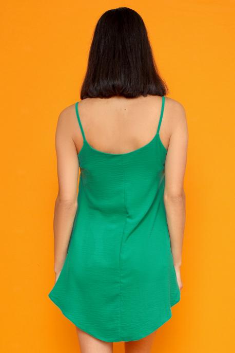 AMNESIA Malamo felső zöld