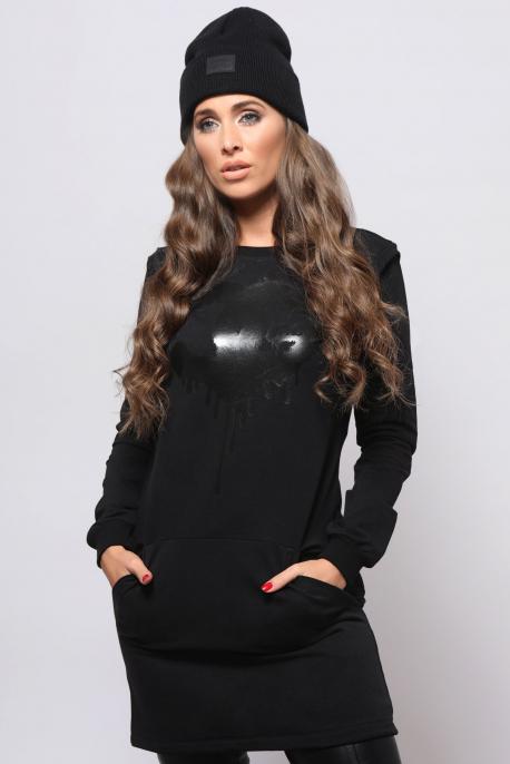 AMNESIA Alamin ruha fekete