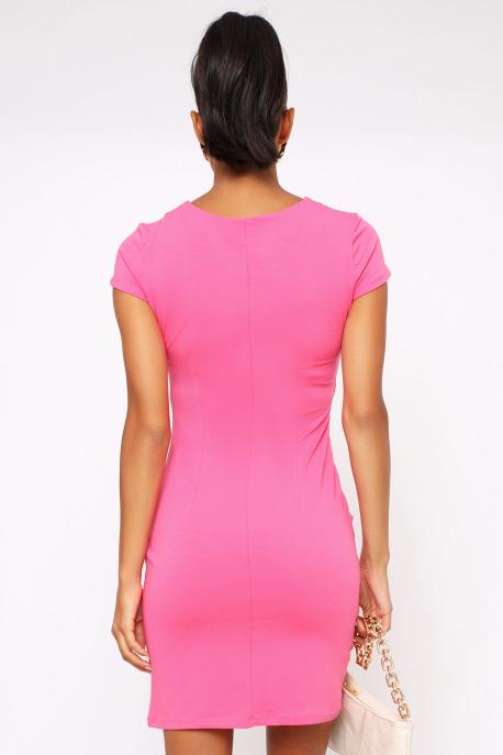 AMNESIA Gyemén ruha világos rózsaszín