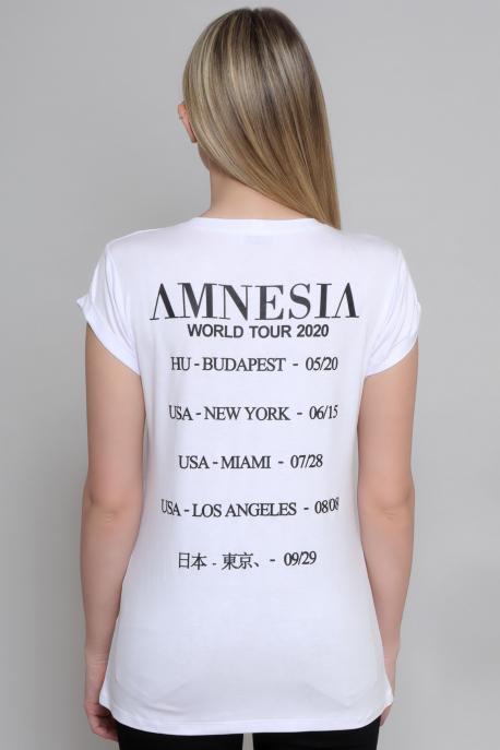 AMNESIA T-póló