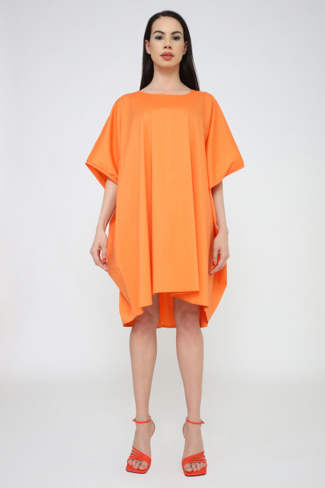 AMNESIA Clea ruha narancs