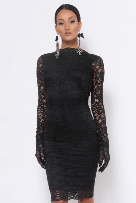 AMNESIA Appemi ruha fekete