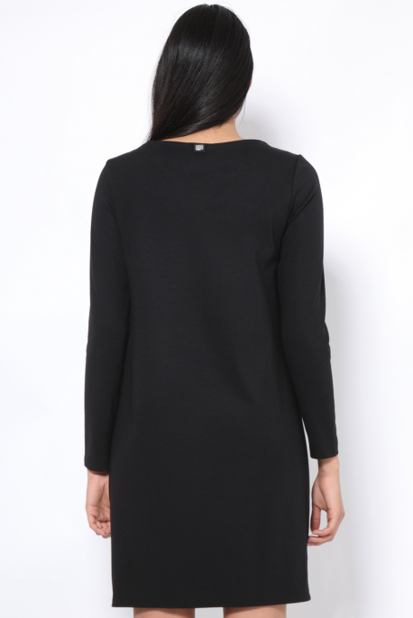 AMNESIA Amenia ruha fekete