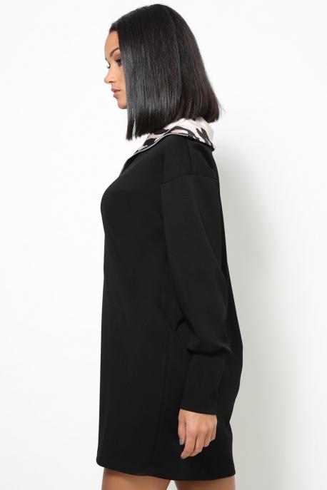 AMNESIA Jirda ruha fekete