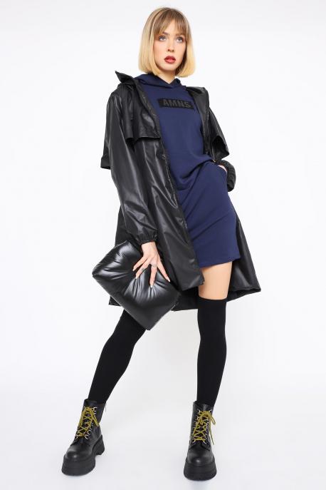 AMNESIA Daparin ruha sötétkék