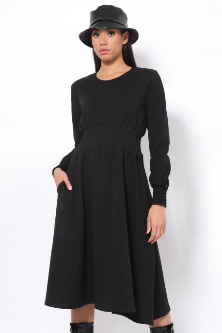 AMNESIA Jekami ruha fekete