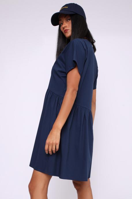 AMNESIA Dapot ruha kék