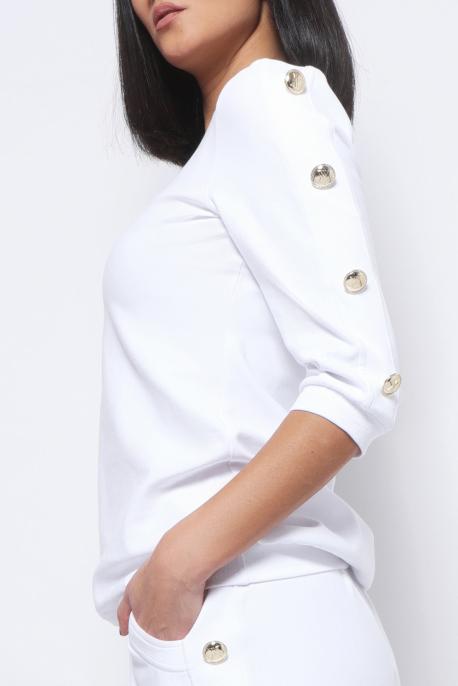 AMNESIA Jalla+Jumy együttes fehér