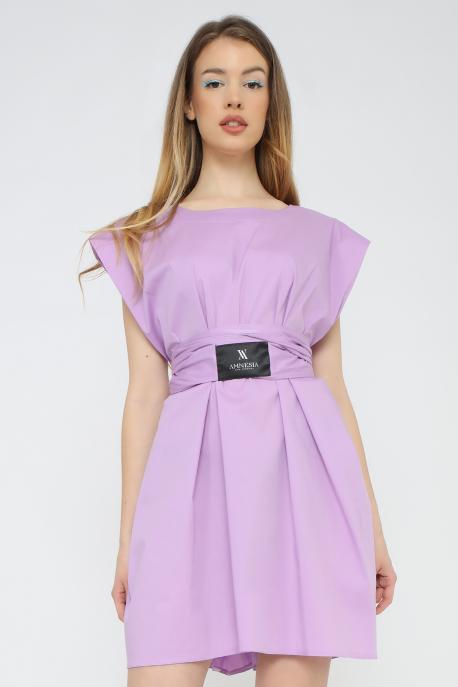 AMNESIA Line ruha lila