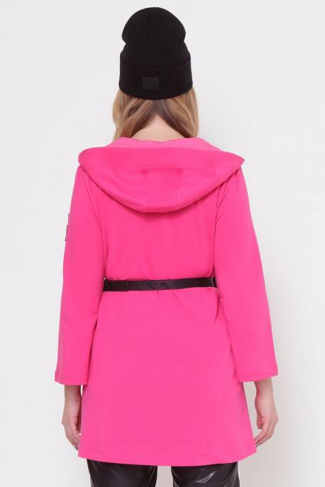 AMNESIA Eleonóra tunika pink