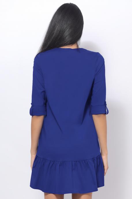 AMNESIA Jesieree ruha kék