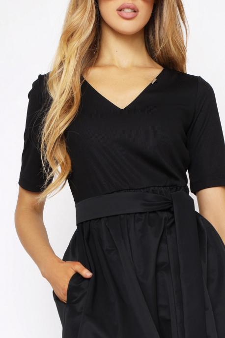 AMNESIA Tidari ruha fekete