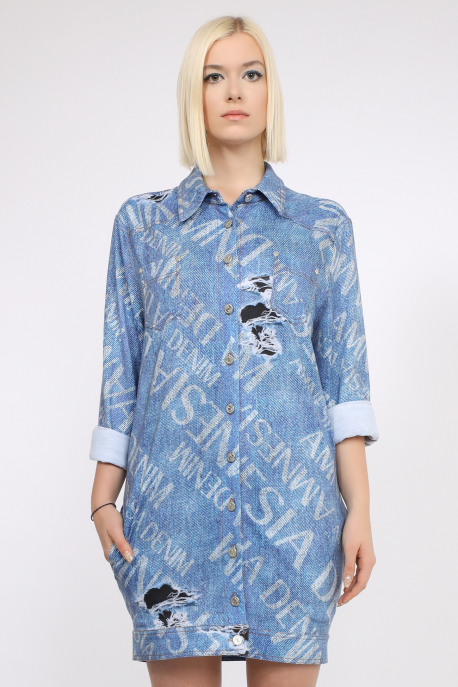 AMNESIA Akadenia ing kék