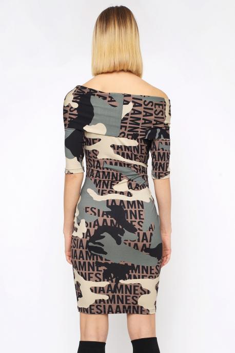 AMNESIA Maffy ruha terepmintás