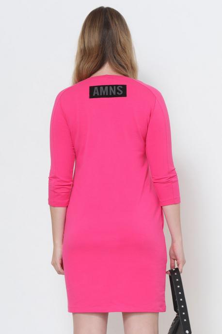 AMNESIA Darka ruha pink