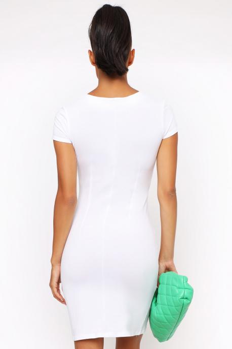 AMNESIA Gyemén ruha fehér