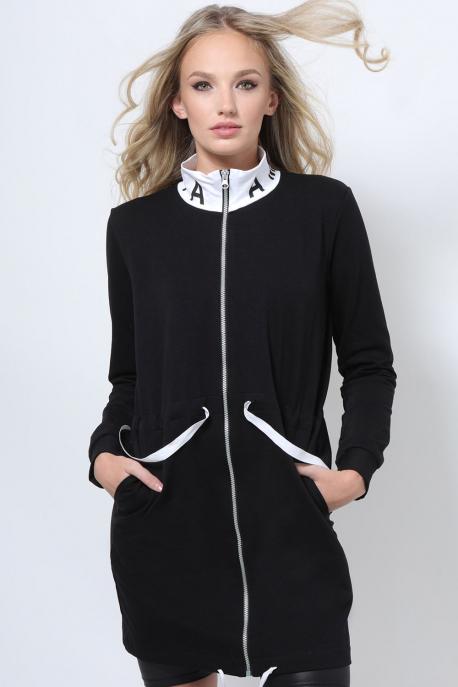 AMNESIA Aldona ruha fekete