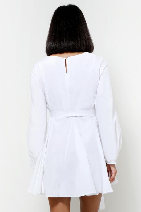 AMNESIA Jokko ruha fehér