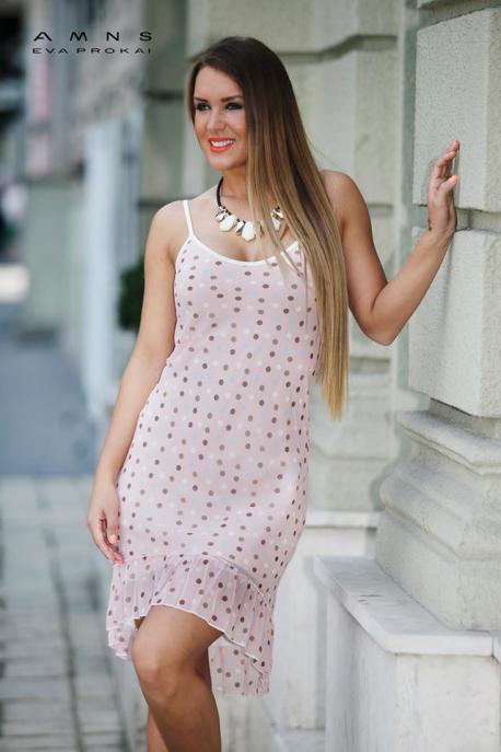 AMNESIA K564 dupla ruha