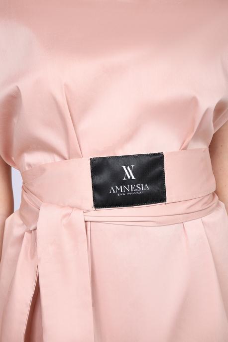AMNESIA Line ruha nude