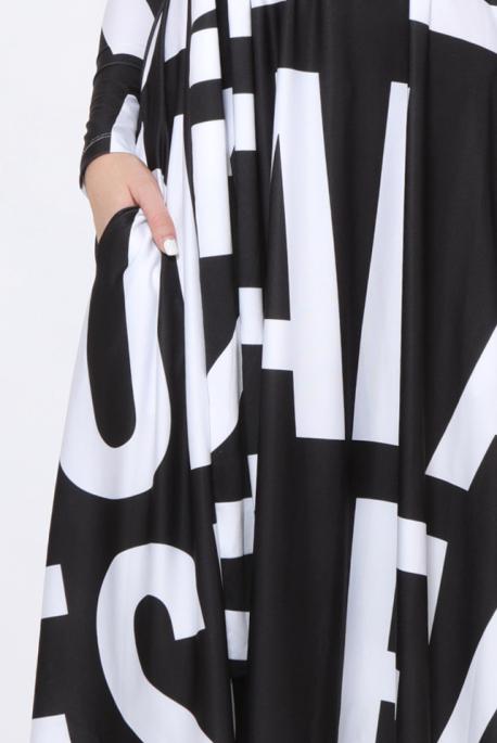 AMNESIA Ajuna ingruha fekete
